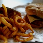 Why You Should Avoid Fast food