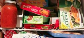 ways to avoid food wastage